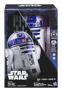 Star Wars Interactive Droid Smart R2-D2 Hasbro