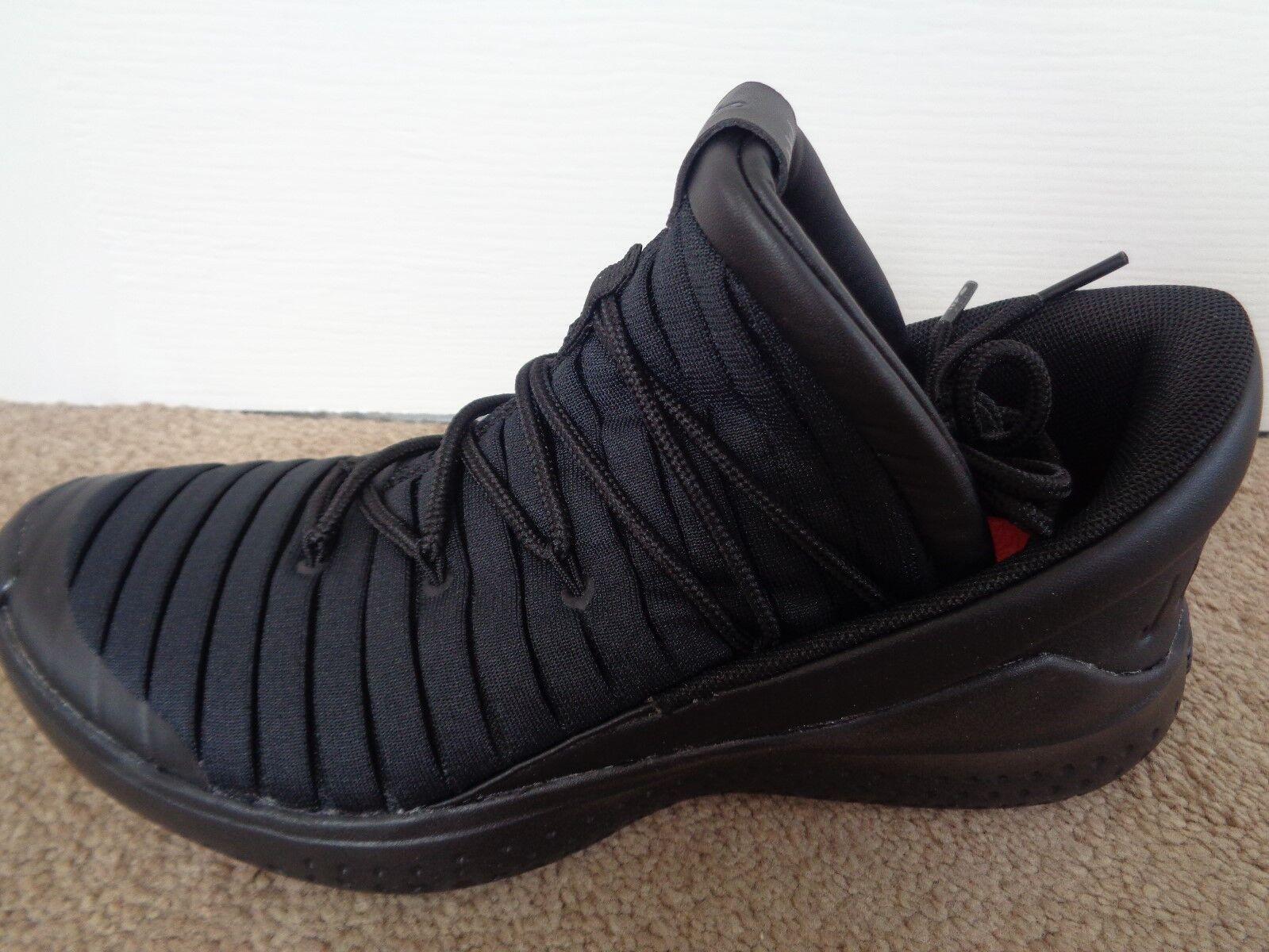 Nike jordan flug luxe ausbilder schuhe 919715 919715 919715 011 eu 40,5 uns 7,5 neue + box 935da7