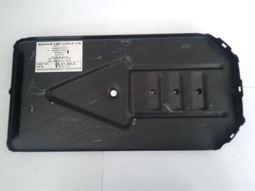 Ford Capri MK1 MK2 MK3 Bac DE Batterie 1.6 2.0 3.0 2.8i