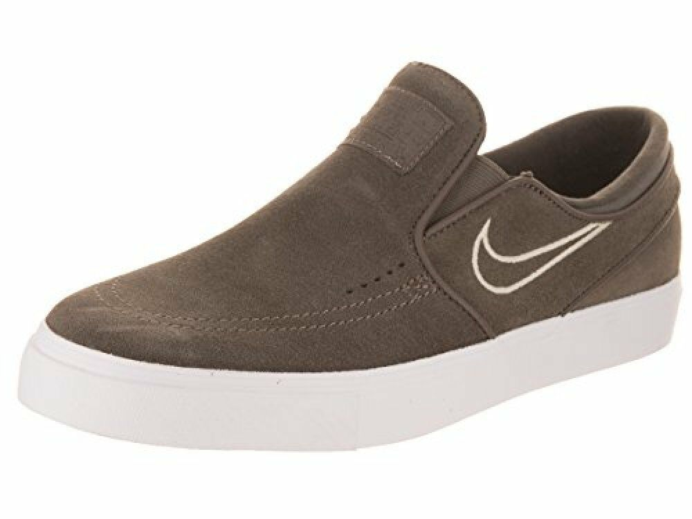NIKE Men's Zoom Stefan Janoski Slip Skate Shoe  Seasonal clearance sale