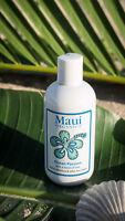 Maui Organics Hawaiian Ocean Passion W/ Lime Intense Moisture & After Sun Lotion
