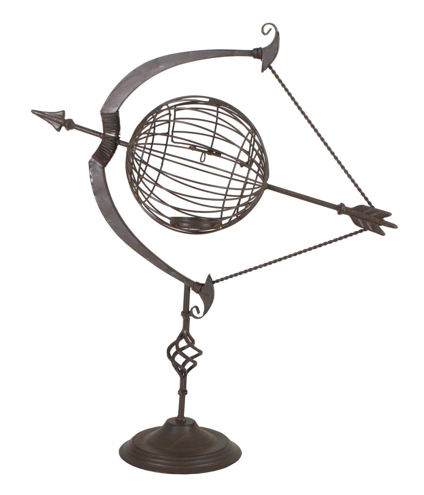 Sonnenuhr Gartendeko Garten Uhr Gartenuhr Gartenskulptur Sonne Gartenfigur | Fairer Preis  | Günstigstes  | Langfristiger Ruf