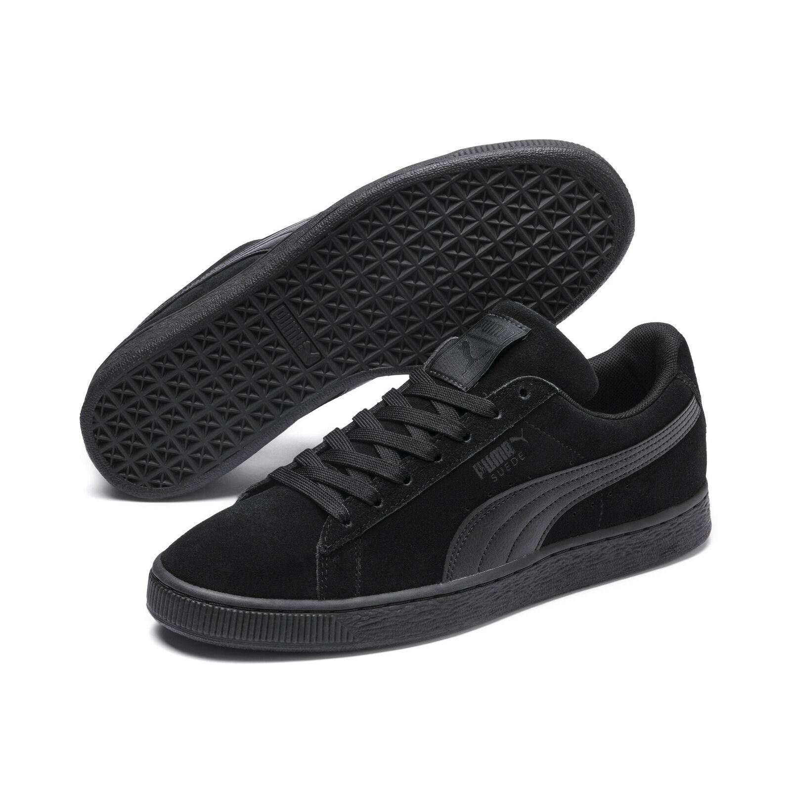 PUMA Men's Suede Classic+ LFS Sneakers