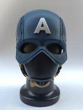 CATTOYS 1/1 Captain America WEARABLE Helmet Replica Brand New