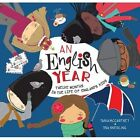 An English Year: Twelve Months in the Life of England's Kids by Tania McCartney (Hardback, 2015)