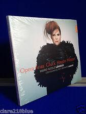 NEW Sealed Opera Arias Gluck Haydn Mozart Marie-Nicole Lemieux CD Naive