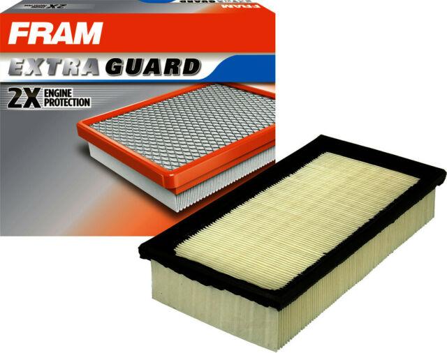Air Filter-Extra Guard Fram CA8220