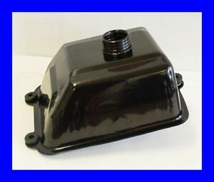 metall benzin tank kraftstofftank f r kinderquad miniquad 125ccm a54 atv quad ebay. Black Bedroom Furniture Sets. Home Design Ideas