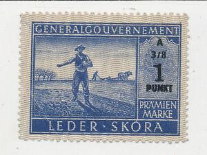 Generalgouvernemet-pramienmarke-1-punkt-A-3-8-109