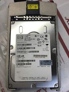 HP 286714-B22 289042-001 72GB 10K U320 SCSI W//TRAY NEW