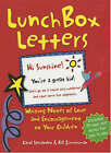 Lunchbox Letters: Writing Notes of Love and Encouragement to Your Children by Carol Sperandeo, Bill Zimmerman (Paperback, 2001)
