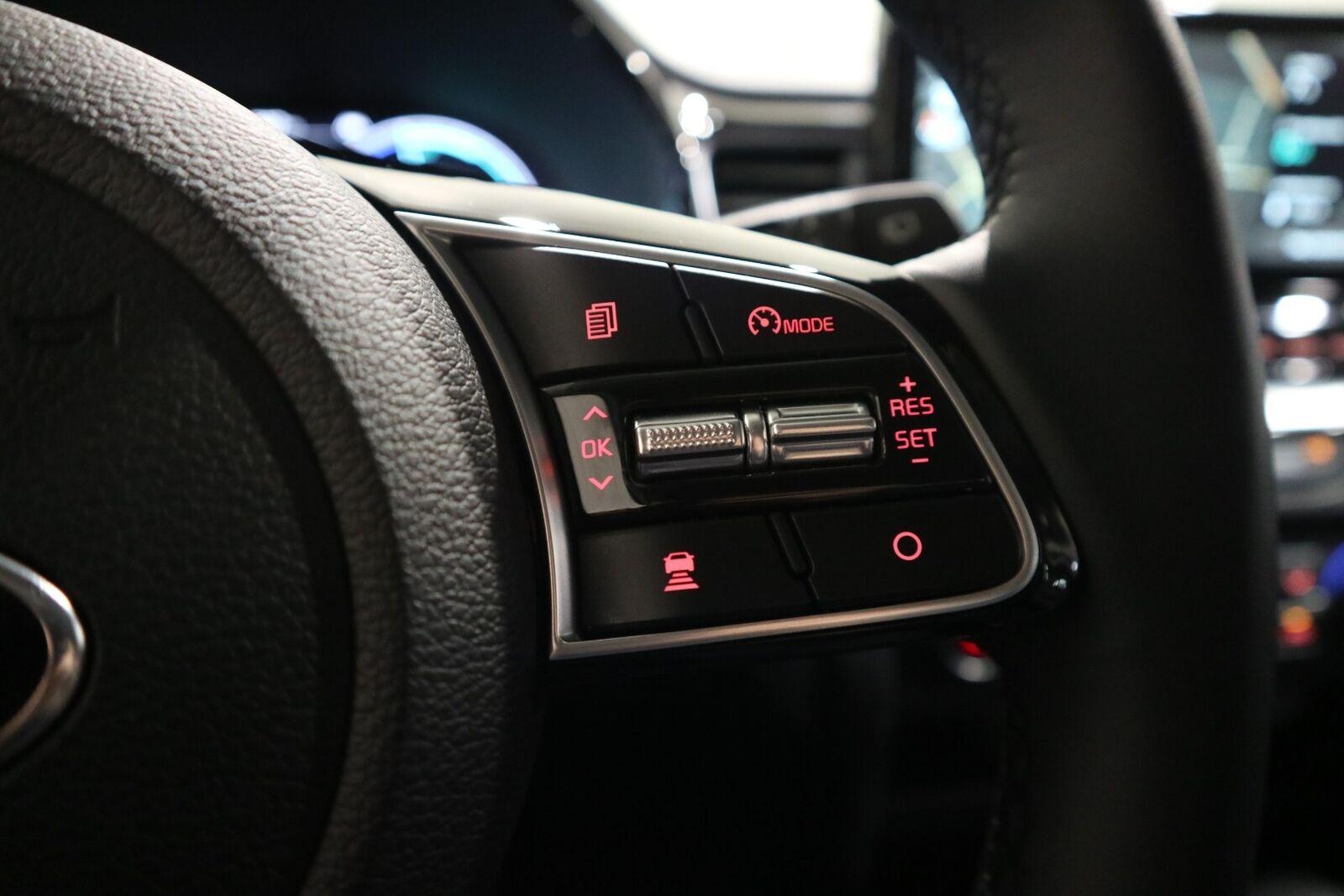 Kia Ceed 1,6 PHEV Upgrade Intro SW DCT - billede 9
