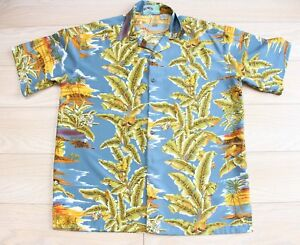 680a68696 Vtg MEMO'S HAWAIIAN summer holiday Ibiza ALOHA blogger festival ...