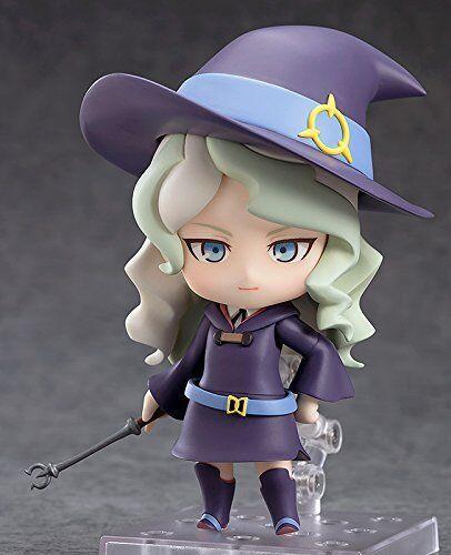 Pre-Order Nendgoldid GOOD SMILE Little witch academia Diana Cavendish Figure