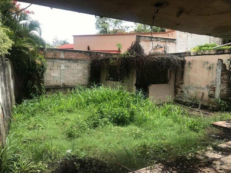 Terreno en venta en Residencial Los Laureles. Dentro de la privada