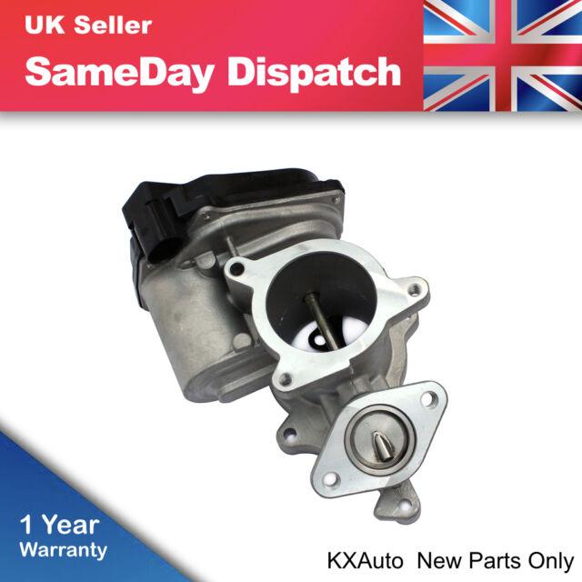 EGR VALVE Audi  A4 /& A5  2.7TDI  /&  3.0TDI  2007-2012  EEP//AU//001A