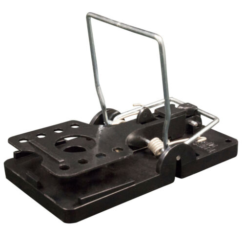 Easy Set Rat Traps Mouse Traps Chipmunks Ground Squirrels Rodent Trap 12 Pack