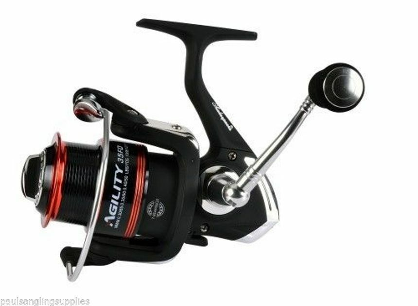 Shakespeare Agility match feeder reel 3500 FD   high quality & fast shipping