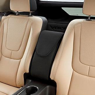 11 12 Chevrolet Volt Rear Seat Cargo Organizer Gm Brand New Leather 22859541 For Online Ebay