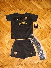 Barcelona Baby Soccer Kit Nike Barca Football Shirt Shorts Socks NEW aw
