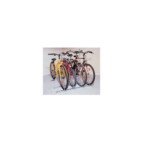 Ciclo 309714, Rack 4-Bike Capacidad De Aluminio