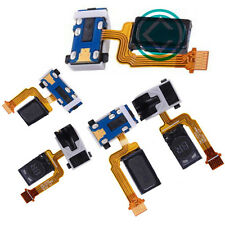 Audio Earpiece Speaker Jack Connector Flex Cable Ribbon For Samsung J2 J200