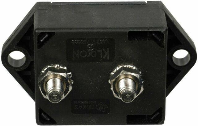 New CDM20 Klixon 20A Circuit Breaker for Universal