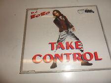 Cd   D.J. BoBo  – Take Control