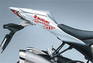 SUZUKI  RACING STICKER / DECAL X3