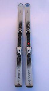 ATOMIC Cloud Damen-Carving-Ski Länge 155cm (1,55m) inkl. Bindung! #511 - Waltenhofen, Deutschland - ATOMIC Cloud Damen-Carving-Ski Länge 155cm (1,55m) inkl. Bindung! #511 - Waltenhofen, Deutschland