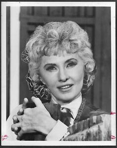 Occidental-Barbara-Stanwyck-Grande-Valley-Original-1960s-TV-1st-Promo-Foto