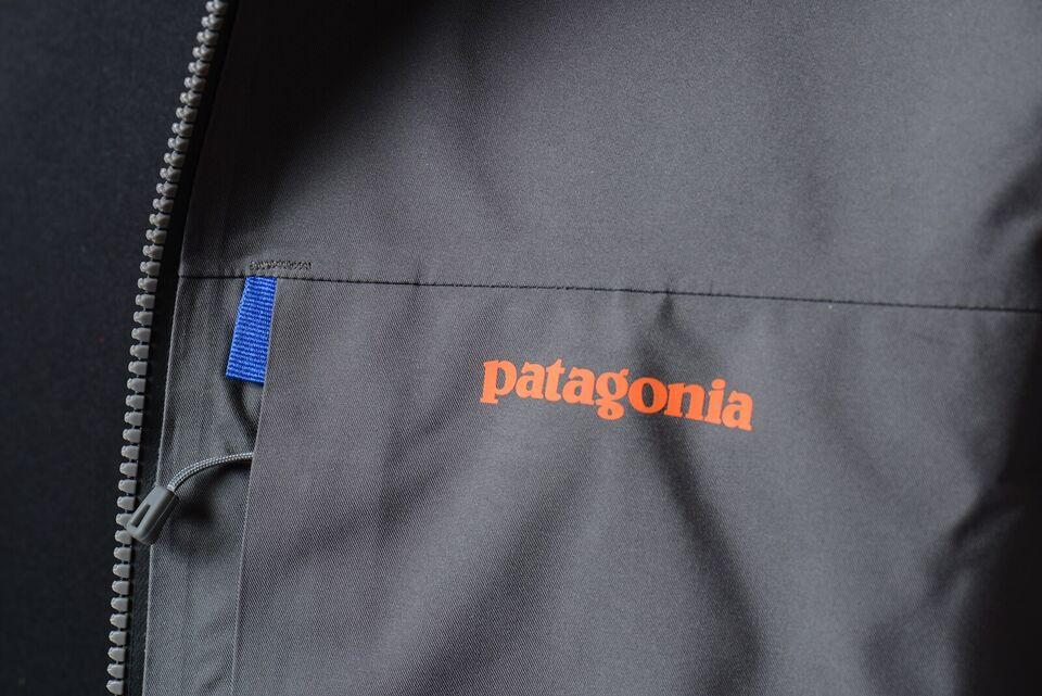 Fiskebeklædning, Patagonia
