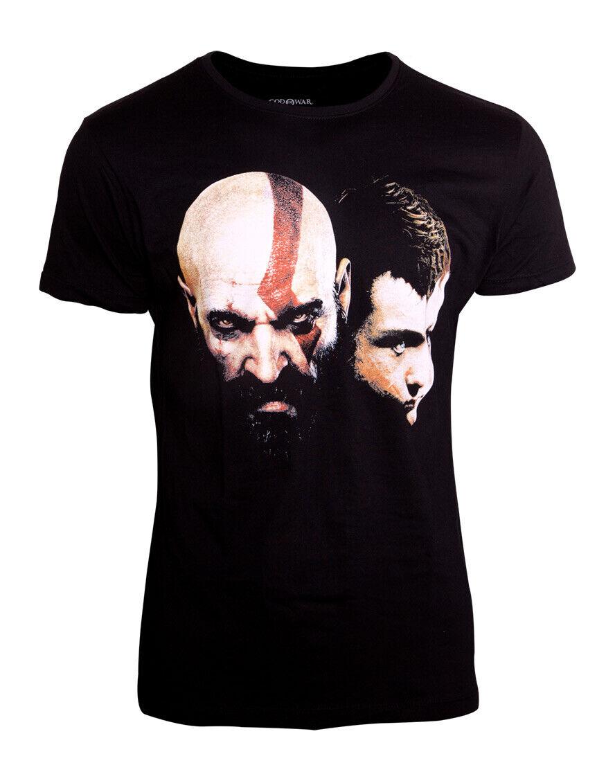 God Of War - Kratos Son - Men's T-shirt XL