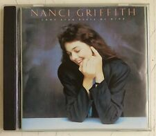 Nanci Griffith Lone Star State Of Mind CD UK