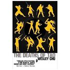 Tao: The Deaths of Tao 2 by Wesley Chu (2013, Paperback)