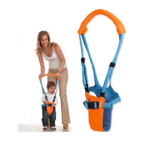 Baby-Toddler-Kid-Harness-Bouncer-Jumper-Learn-To-Moon-Walk-Walker-Assistant-LN