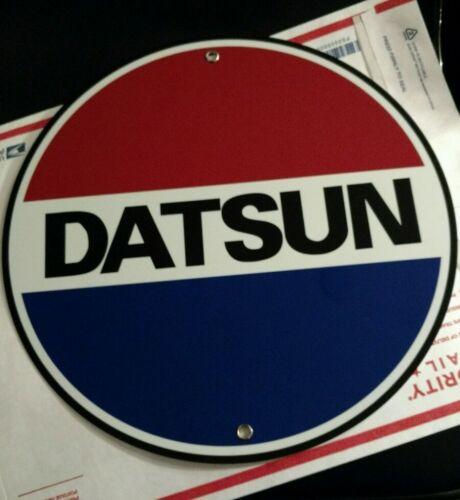Datsun 240z 260z 280z 280zx sign
