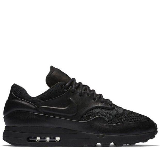 Nike Air Max 1 Huang Flyknit Arthur Huang 1 8 923005 001 Royal Noir Lab Parra Atmos f56cc3