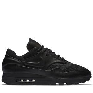 Details about Nike Air Max 1 Flyknit Arthur Huang 9.5 923005 001 Royal Black Lab Parra Atmos