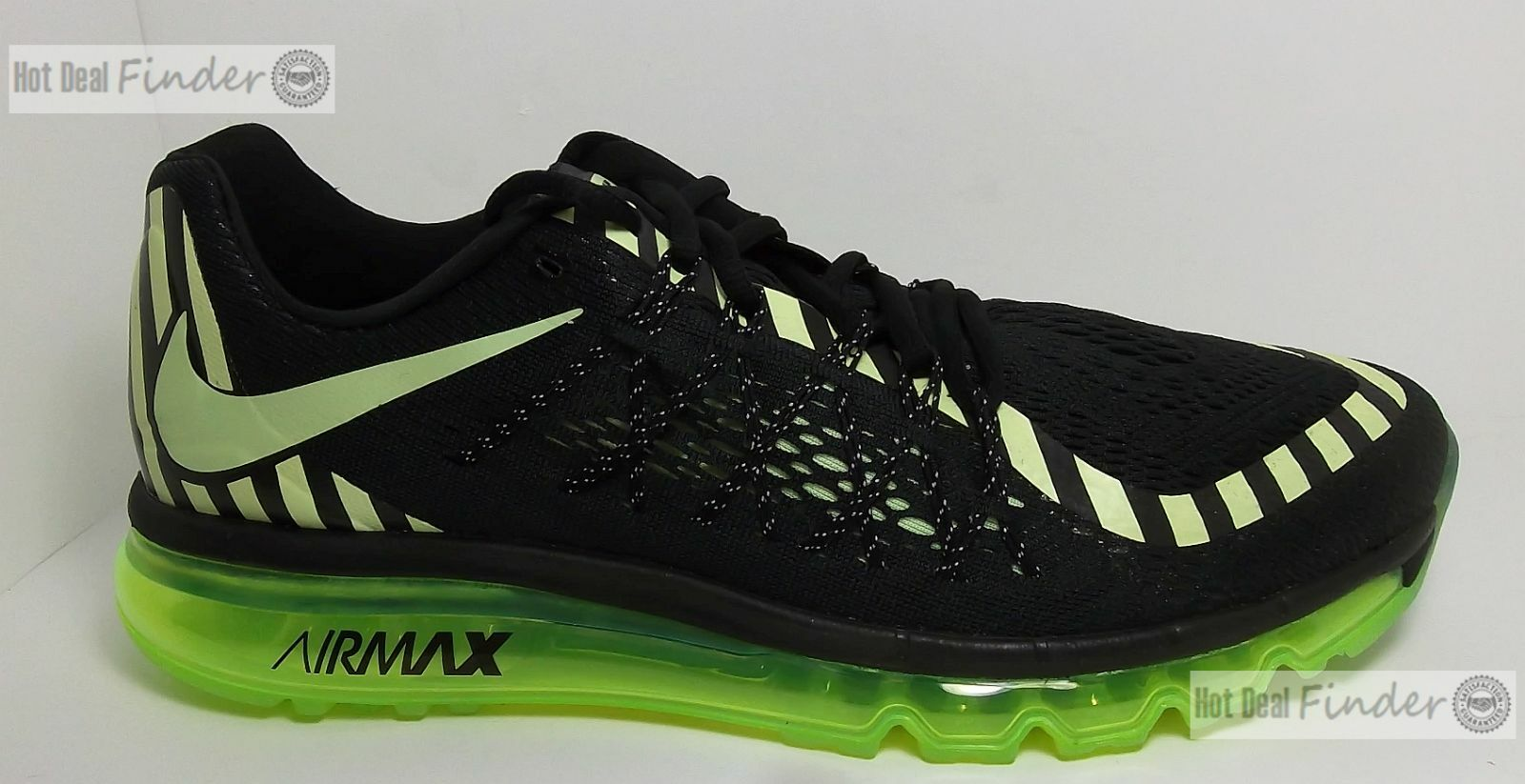 44b510be62 NIKE AIR MAX ANNIVERSARY = SIZE 13 MENS RUNNING SHOES SNEAKERS 746687-014