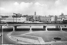 Alte Postkarte - Venlo Viaduct