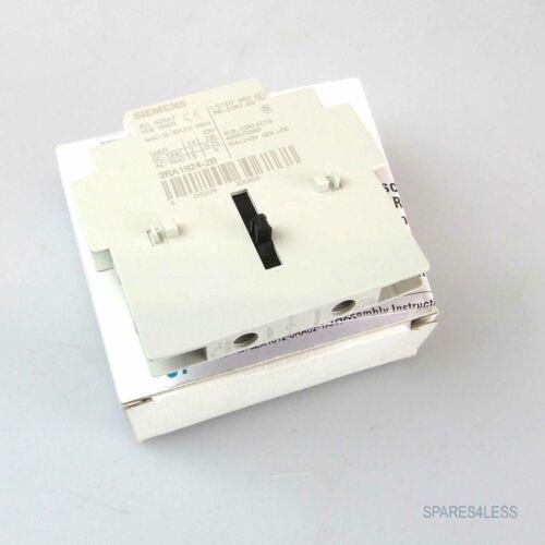 Siemens Mechanische Verriegelung 3RA1924-2B OVP