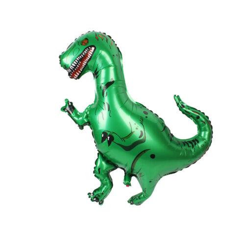 24 un Dinosaurio Niños Cumpleaños Fiesta Decoraciones Vajilla Taza de placa de papel