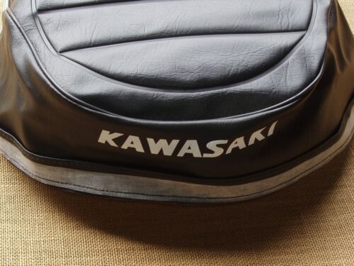 KAWASAKI G4TA G4 D E 1974 75 KV100 A7  Seat Cover **Aust Stock** KP443
