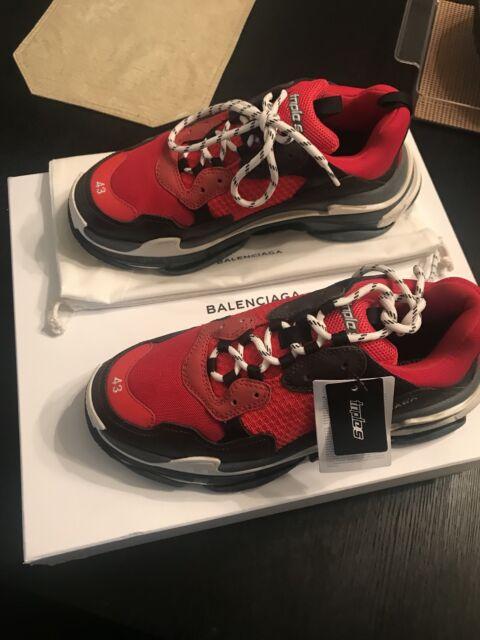 Balenciaga Triple S Sneaker Size 43 | eBay