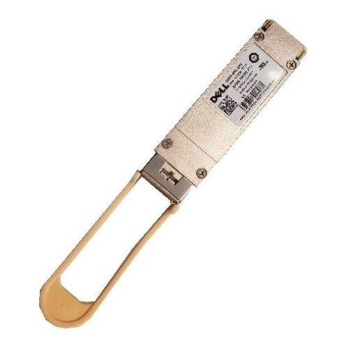 850nm Wavelength. Dell 407-BBOZ VJW01 Transceiver 40GbE QSFP SR4 Optics
