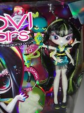 MGA Novi Stars Malie Tasker Doll NIB Retired RARE HTF