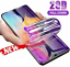 thumbnail 1 - For SAMSUNG Galaxy S20 S10 8 9 Plus S21 NOTE TPU Hydrogel FILM Screen Protector