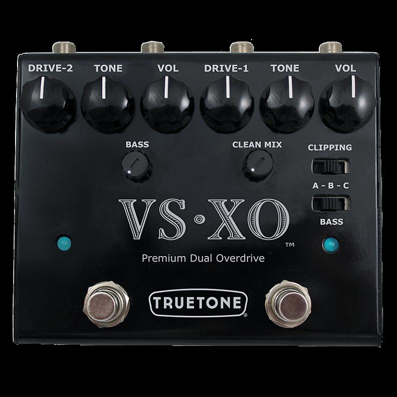 Truetone VS-XO V3 Premium Dual Overdrive
