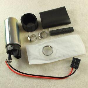Details about High Pressure Fuel Pump For BMW E30 E36 E46 M3 535i 316i 318i  320i 330i 255LPH